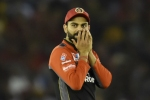 IPL 2020: Why does Virat Kohli underperform as Royal Challengers Bangalore captain?