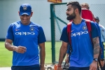 Gambhir sparks controversy: Dhoni, unlike Ganguly, handed over to Kohli a team that lacked quality players