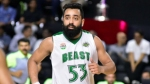 Vishesh Bhriguvanshi calls for Basketball league in India