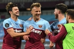 West Ham 3-2 Chelsea: Last-gasp Yarmolenko strike seals vital win for Hammers