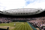 Coronavirus: Wimbledon to allocate $12.5 million in prize money to 620 players despite cancellation