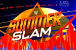 WWE Summerslam 2020: Five matches that may be in the pipeline