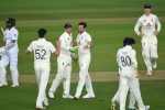 ENG vs PAK: Anderson strikes twice as England edge weather-affected first day