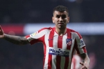 Atletico Madrid announce Correa and Vrsaljko tested positive for coronavirus