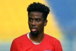 Angel Gomes signs five-year deal with Lille, loaned to Boavista