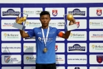 Imphal boy Annaroy Soibam joins Odisha FC youth team