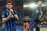 Atalanta v PSG: The battle of the Champions League's great entertainers