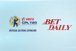 CPL 2020: Bet Daily collaborates with Caribbean Premier League