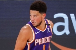 Draymond Green fined by NBA for Devin Booker comments
