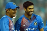 IPL 2020 can't be selection criteria for MS Dhoni, says Ashish Nehra