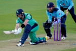 ENG vs IRE, 3rd ODI, Highlights: Stirling, Balbirnie tons see Ireland stun world champions England