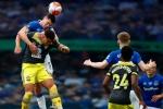 English Premier League reverts to maximum 3 substitutions