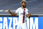 Champions League: Atalanta 1-2 Paris Saint-Germain: Choupo-Moting completes stunning late comeback