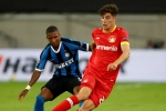 Heracles 'welcome' Havertz after Bosz's quip about Chelsea target