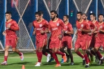 Venkatesh welcomes AIFF's idea for a home-grown national head coach