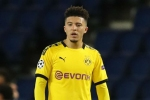 Dortmund have had 'no contact' with Manchester United over Sancho, says Watzke