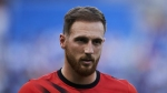 Oblak deflects Chelsea talk as Atletico target Leipzig scalp