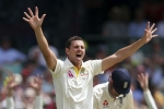 Josh Hazlewood calls for reduction of unsuccessful review for better impact on Test cricket