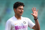 Kuldeep Yadav says spin great Shane Warne is a mentor to him