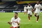 Wolves 0-1 Sevilla: Jimenez penalty miss costly as Ocampos sets up Man Utd semi-final
