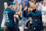 England vs Ireland: Monty Panesar wants 'natural leader' Moeen Ali to captain England in 3rd ODI