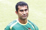 Former Bangladesh cricketer Mosharraf Hossain tests positive for Covid 19