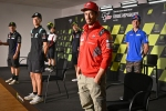 MotoGP riders eye Czech success