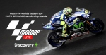 Discovery Plus to showcase MotoGP live for fans longing for action on the go