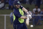 England vs Ireland, 3rd ODI: Paul Stirling is a dangerous opener: Eoin Morgan