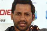 Sarfaraz should retire from Tests, focus on white-ball cricket: Raja