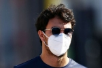 Perez to return for Racing Point at Spanish GP after negative COVID-19 test