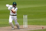 England Vs Pakistan: Shan Masood slams magnificent century in Manchester to enter an elite club