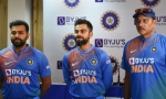 BCCI invite bids for kit sponsor and official merchandising partner rights