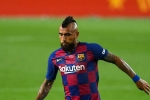 BREAKING NEWS: Inter sign Vidal from Barcelona