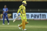 MS Dhoni and co trolled as Chennai Super Kings drop to eighth in IPL standings