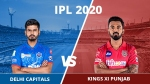 IPL 2020: KXIP vs DC: Match 2 Updates: Both teams look for a winning start in Dubai