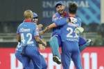 IPL 2020: Delhi Capitals pacer Kagiso Rabada says he was nervous in the Super Over