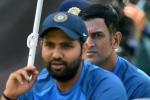 IPL 2020: MI vs CSK: Rohit Sharma vs MS Dhoni: Who is better captain, batsman? Check these stats!