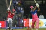 IPL 2020, RR vs KXIP: Gayle, Samson and Uthappa eye personal milestones