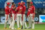 IPL 2020: Kings XI Punjab appeal against 'short run' call by umpire Nitin Menon