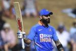 ICC rankings: Virat Kohli, Rohit Sharma Indian one-two in ODI ratings