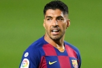 Rumour Has It: Suarez to join Atletico, Man Utd in Barca talks for Dembele