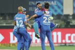 IPL 2020: Delhi Capitals skipper Shreyas Iyers found it difficult to see game turn in different directions