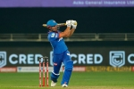 IPL 2020: Going back to basics has helped Delhi Capitals' man of the moment Marcus Stoinis