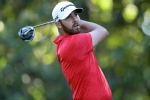 Matthew Wolff charges into lead at U.S. Open after 65