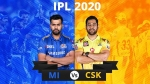 IPL 2020 MI vs CSK Match 1 Updates: Stage set for opener