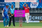 IPL 2020: Mohammed Shami claims his best figures in the IPL; starts the new season on dominant note