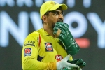 IPL 2020: MI vs CSK: Skipper Dhoni hails Chennai's tremendous experience for opening day win against Mumbai