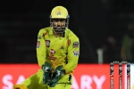 IPL 2020: Dhoni makes sure to keep everyone accountable on the field: Shane Watson