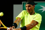 Nadal cruises against Lajovic in Rome to join Djokovic in last eight